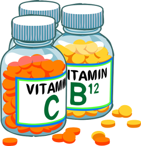 Vitamins that can help prevent CIPN